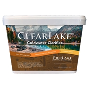 ClearLake Cold Water Clarifier