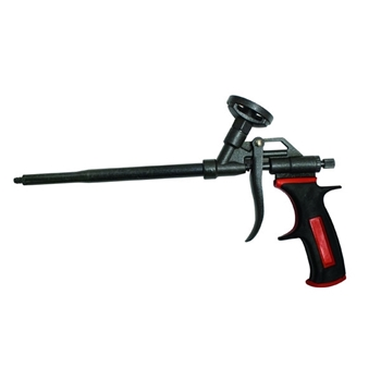 "Premium 7"" Steel Gun Foam Applicator"
