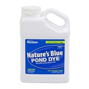 530173-Airmax Nature's Blue Pond Dye- Gallon