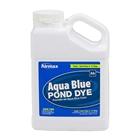 530202-Airmax Aqua Blue Pond Dye- Gallon
