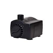 Pond Boss 170 GPH Fountain Pump with Low Water Auto Shut-Off Feature
