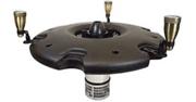 Anjon 3-Watt LED White Light Kit for Floating Fountains-1