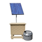 Solaer 1.1 Solar Lake Bed Aeration - 1 Duraplate Diffuser