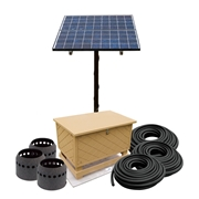 ProLake Solaer 2 Solar Lake Bed Aeration