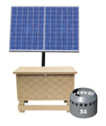 Solaer 2.4 Solar Lake Bed Aeration