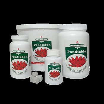 Pondtabbs Aquatic Plant Fertilizer 10-14-8