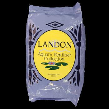 Pondtabbs Landon Aquatic Fertilizer - 25 lbs