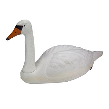 Aquascape Floating Swan Decoy