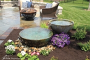 Picture for category Aquascape Spillway Bowls