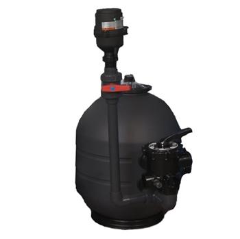 K+ Pressure Filter 9600