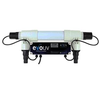 Evolution Aqua EVO 25 UV Clarifier