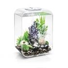 biOrb Life 15 MCR Transparent- 4 gallon